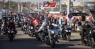 Мотосезон в Подмосковье откроет областной праздник «Мы вместе за безопасность дорожного движения»